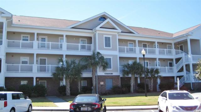 5801 Oyster Catcher Drive 1832 #1832, North Myrtle Beach, SC 29582 (MLS #1800280) :: The Hoffman Group
