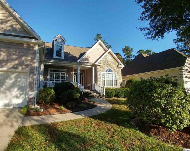 1072 Sea Bourne Way, Sunset Beach, NC 28468 (MLS #1800284) :: The Litchfield Company