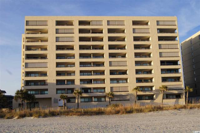 6100 N Ocean Blvd #901, North Myrtle Beach, SC 29582 (MLS #1800341) :: Sloan Realty Group