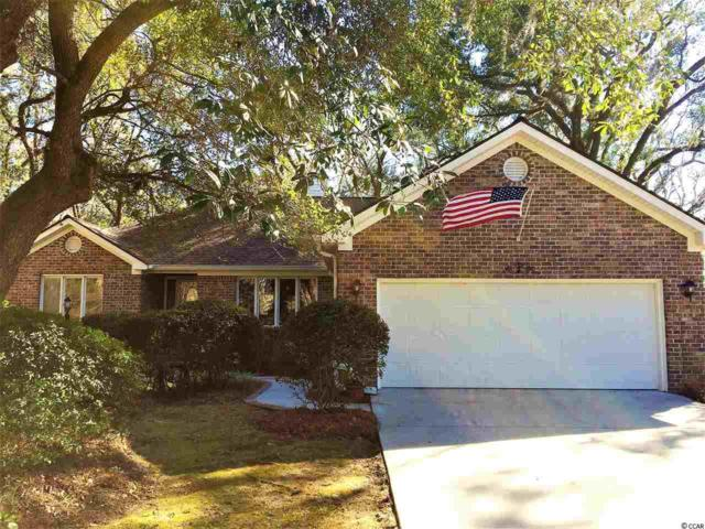 490 Wraggs Ferry Rd, Georgetown, SC 29440 (MLS #1800349) :: Myrtle Beach Rental Connections