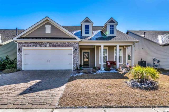 1802 Bluff Drive, Myrtle Beach, SC 29577 (MLS #1800359) :: The Greg Sisson Team with RE/MAX First Choice