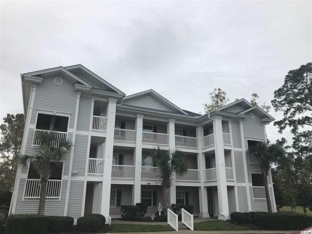 605 Waterway Village Blvd 31 G, Myrtle Beach, SC 29579 (MLS #1800363) :: James W. Smith Real Estate Co.