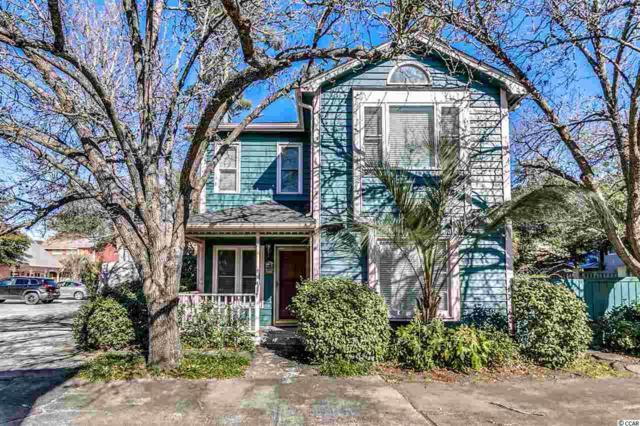 926 Tiffany Lane, North Myrtle Beach, SC 29582 (MLS #1800383) :: Myrtle Beach Rental Connections