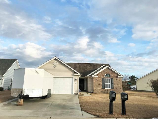 170 Heath Drive, Longs, SC 29568 (MLS #1800414) :: Myrtle Beach Rental Connections