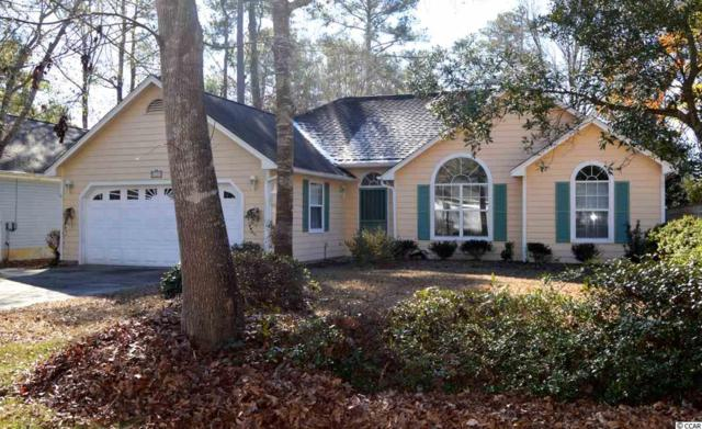 11 Court 5 Northwest Drive, Carolina Shores, NC 28467 (MLS #1800428) :: Myrtle Beach Rental Connections