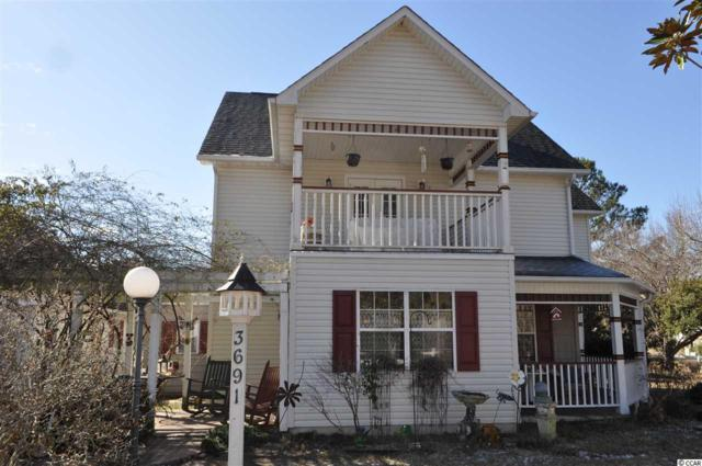 3691 Farmington Place, Myrtle Beach, SC 29579 (MLS #1800429) :: The Litchfield Company