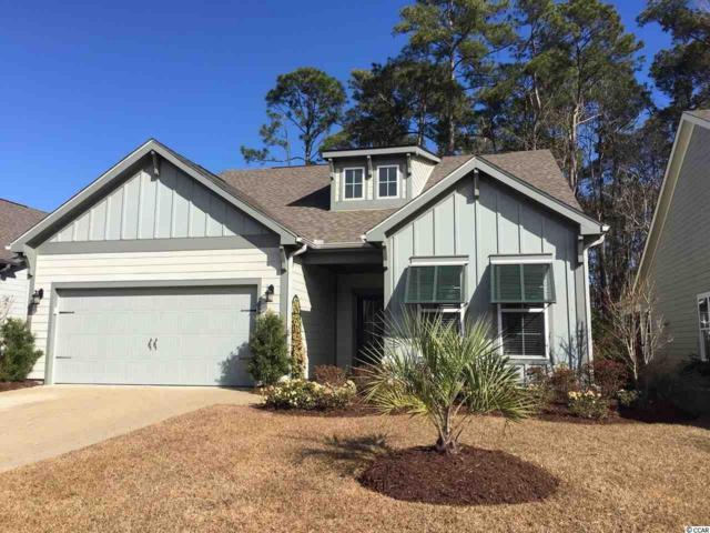 1823 Francis Court, Myrtle Beach, SC 29577 (MLS #1800437) :: The Greg Sisson Team with RE/MAX First Choice