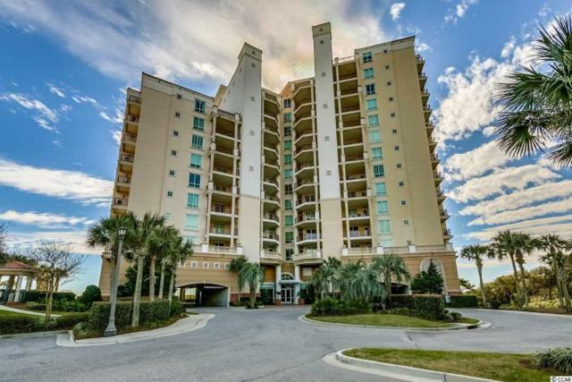 122 Vista Del Mar Lane #2-703, Myrtle Beach, SC 29572 (MLS #1800469) :: Myrtle Beach Rental Connections