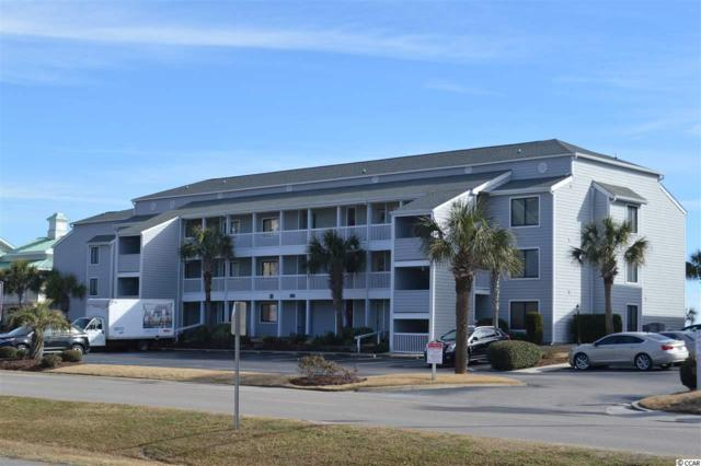 1806 N Ocean Boulevard 304B, North Myrtle Beach, SC 29582 (MLS #1800501) :: The Litchfield Company