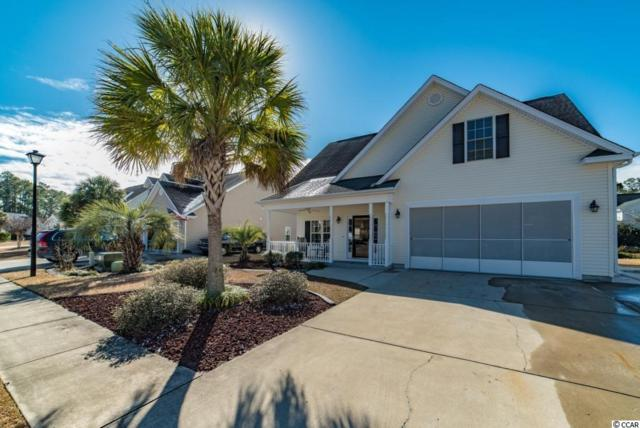 235 Foxcatcher Drive, Myrtle Beach, SC 29588 (MLS #1800505) :: Myrtle Beach Rental Connections