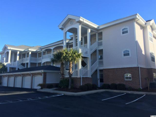 4880 Dahlia Court 205 #205, Myrtle Beach, SC 29577 (MLS #1800537) :: Trading Spaces Realty