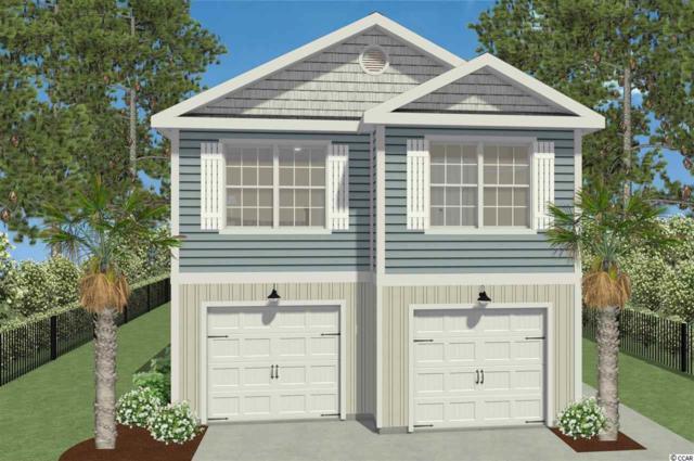 1016 Meadowoods Drive, Murrells Inlet, SC 29576 (MLS #1800552) :: Myrtle Beach Rental Connections