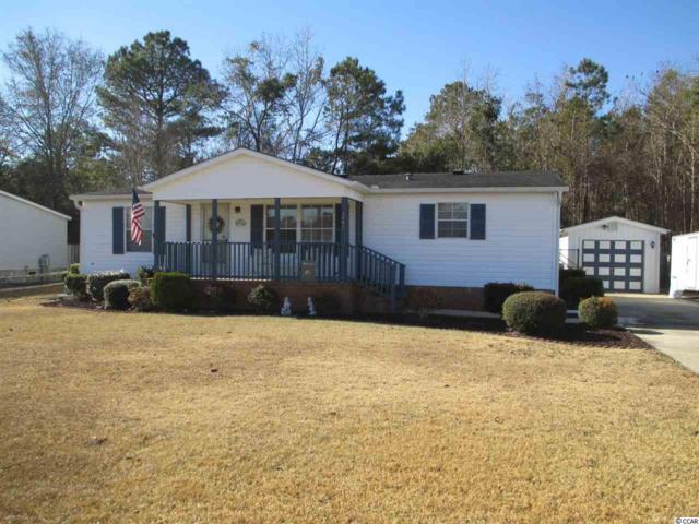 3243 Lyndon Drive, Little River, SC 29566 (MLS #1800595) :: The Litchfield Company