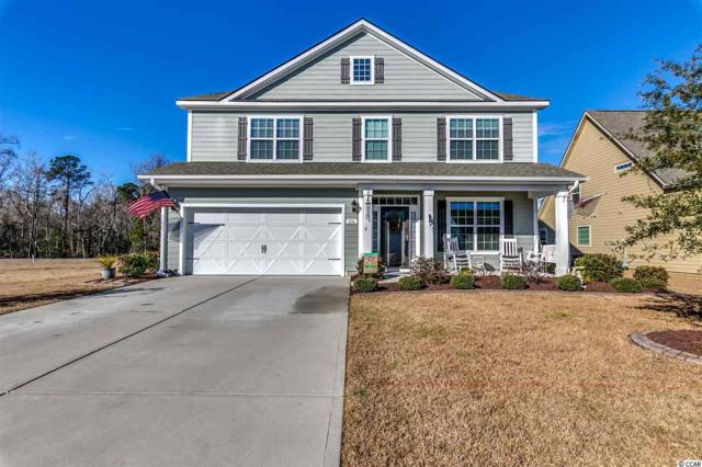 836 Tilly Lake Road, Conway, SC 29526 (MLS #1800627) :: Myrtle Beach Rental Connections