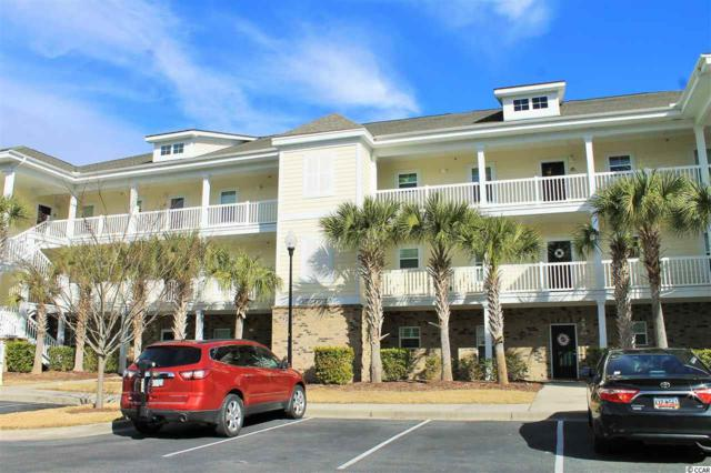 6253 Catalina Drive Unit 1215 #1215, North Myrtle Beach, SC 29582 (MLS #1800632) :: Silver Coast Realty