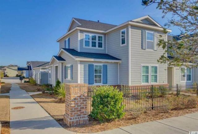 1721 Culbertson #1721, Myrtle Beach, SC 29577 (MLS #1800669) :: The Greg Sisson Team with RE/MAX First Choice