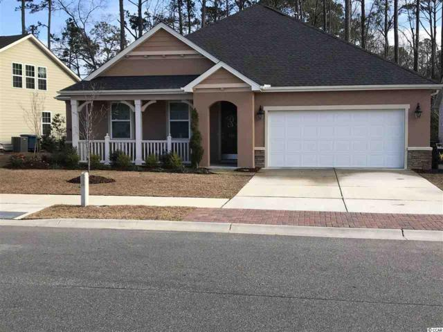 1911 Oxford Street, Myrtle Beach, SC 29577 (MLS #1800679) :: The Greg Sisson Team with RE/MAX First Choice