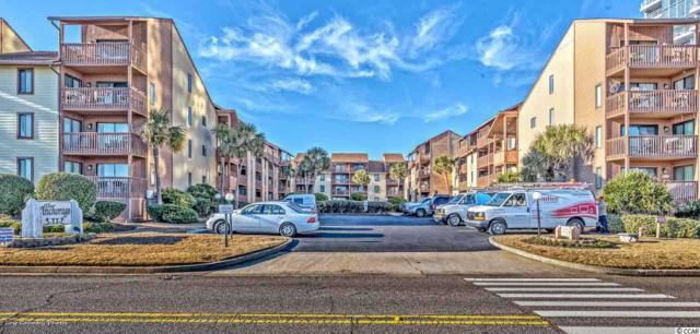 5507 N Ocean Blvd. #207, Myrtle Beach, SC 29577 (MLS #1800720) :: Silver Coast Realty