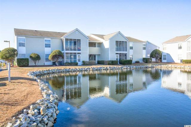 8768-A Chandler Dr. A, Surfside Beach, SC 29575 (MLS #1800725) :: James W. Smith Real Estate Co.