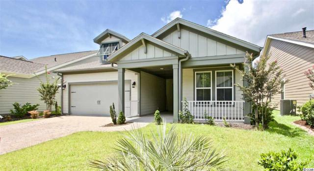 1846 Francis Court, Myrtle Beach, SC 29577 (MLS #1800726) :: The Greg Sisson Team with RE/MAX First Choice