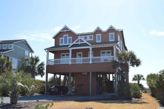 1331 Ocean Blvd West, Holden Beach, NC 28462 (MLS #1800734) :: Myrtle Beach Rental Connections