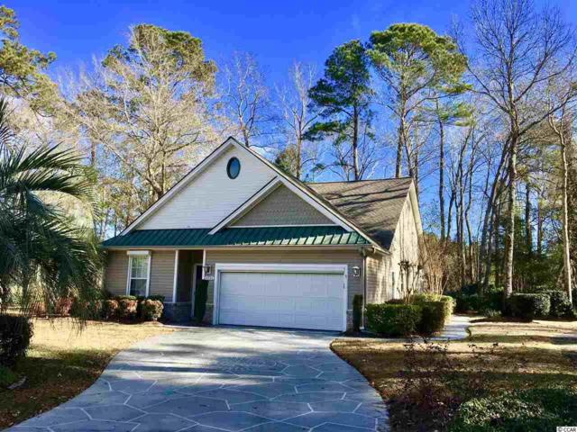 4558 Peony Circle, Murrells Inlet, SC 29576 (MLS #1800753) :: Myrtle Beach Rental Connections