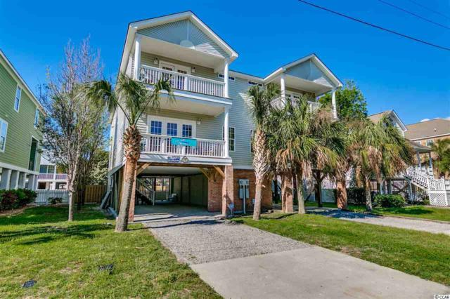 217A S 15th Avenue, Surfside Beach, SC 29575 (MLS #1800768) :: The Greg Sisson Team with RE/MAX First Choice