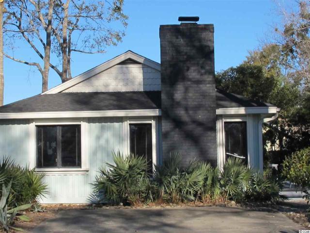 14 Pioneer Lane, Myrtle Beach, SC 29577 (MLS #1800803) :: Myrtle Beach Rental Connections