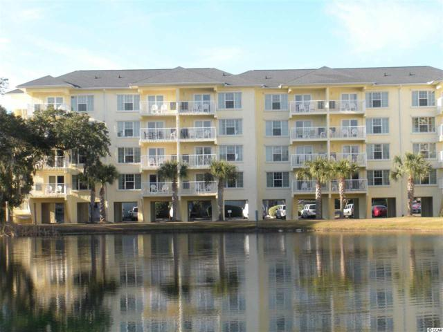 14290 Ocean Highway #423, Pawleys Island, SC 29585 (MLS #1800823) :: Myrtle Beach Rental Connections