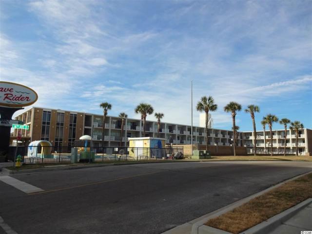 1600 S Ocean Blvd #234, Myrtle Beach, SC 29577 (MLS #1800830) :: Sloan Realty Group