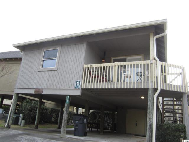 9508 Swash Court, Myrtle Beach, SC 29572 (MLS #1800868) :: The Litchfield Company