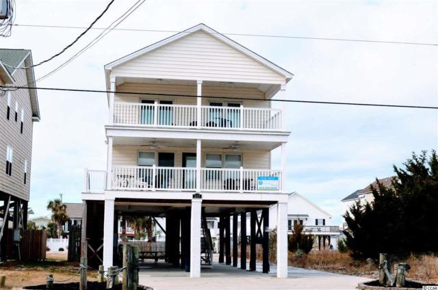 217 S Waccamaw Dr, Garden City Beach, SC 29576 (MLS #1800873) :: SC Beach Real Estate