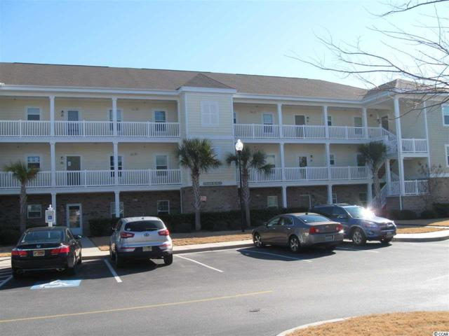 6253 Catalina Drive #1733, North Myrtle Beach, SC 29582 (MLS #1800874) :: The Hoffman Group