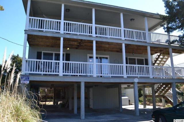 274 Myrtle Ave, Pawleys Island, SC 29585 (MLS #1800877) :: James W. Smith Real Estate Co.