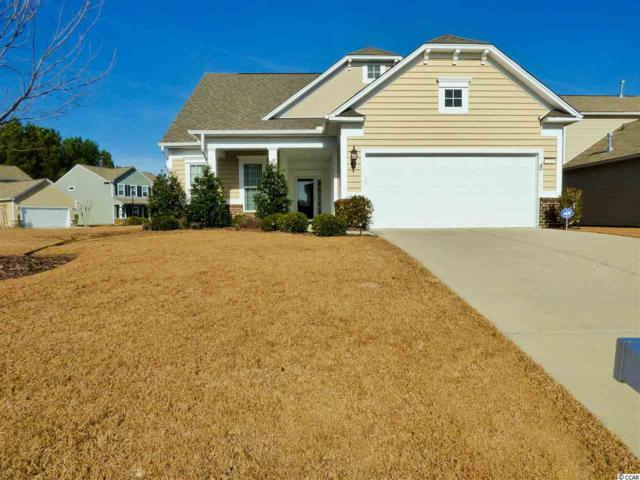 2556 Greenbank Dr, Myrtle Beach, SC 29579 (MLS #1800891) :: The Greg Sisson Team with RE/MAX First Choice