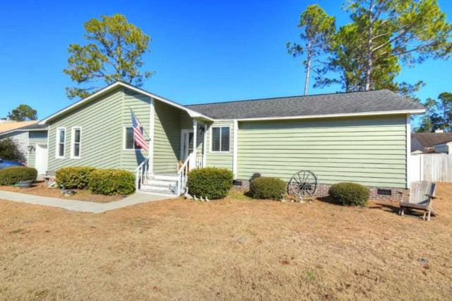 704 Chippendale Dr, Myrtle Beach, SC 29588 (MLS #1800940) :: The Litchfield Company