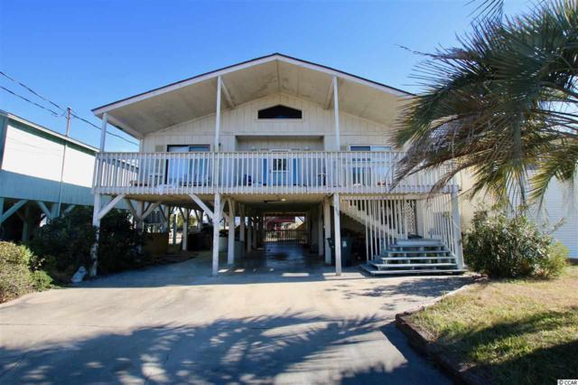 332 54th Ave N, North Myrtle Beach, SC 29582 (MLS #1800970) :: SC Beach Real Estate