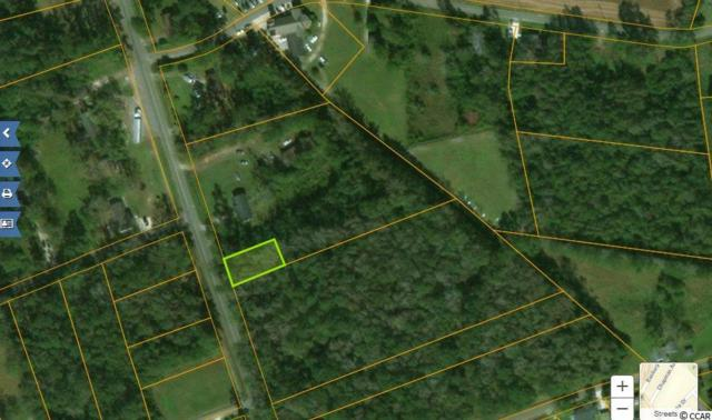 LOT Bucksport Rd., Conway, SC 29526 (MLS #1800979) :: The Hoffman Group