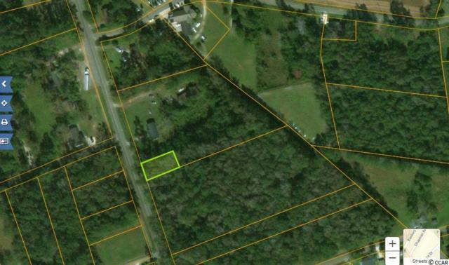 LOT Bucksport Rd., Conway, SC 29526 (MLS #1800979) :: The Litchfield Company