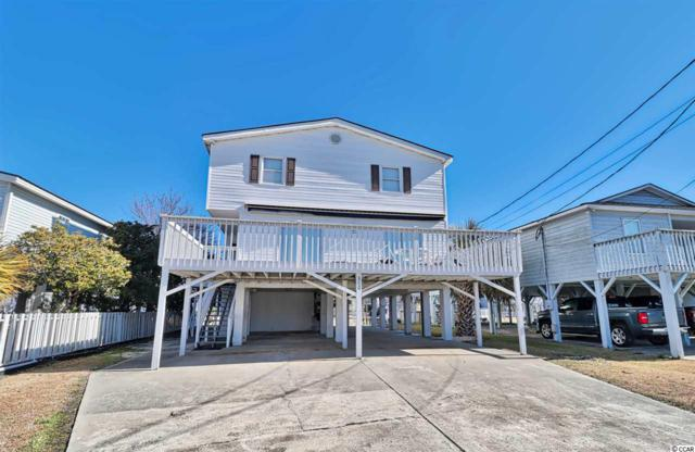 310 35th Ave N, North Myrtle Beach, SC 29582 (MLS #1800982) :: SC Beach Real Estate