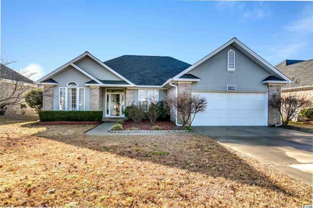 2380 Clandon Dr., Myrtle Beach, SC 29579 (MLS #1800999) :: The Greg Sisson Team with RE/MAX First Choice