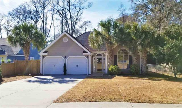 1107 27th Avenue South, North Myrtle Beach, SC 29582 (MLS #1801008) :: The Greg Sisson Team with RE/MAX First Choice
