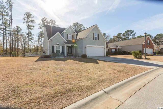 2483 Windmill Way, Myrtle Beach, SC 29579 (MLS #1801011) :: The Greg Sisson Team with RE/MAX First Choice