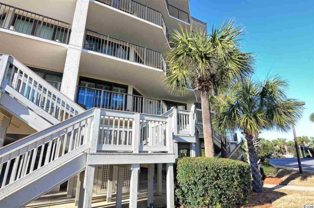 341 S Dunes Drive C-12, Pawleys Island, SC 29585 (MLS #1801034) :: Myrtle Beach Rental Connections