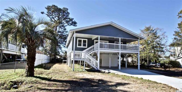 339 Seabreeze Drive, Murrells Inlet, SC 29576 (MLS #1801035) :: The Greg Sisson Team with RE/MAX First Choice