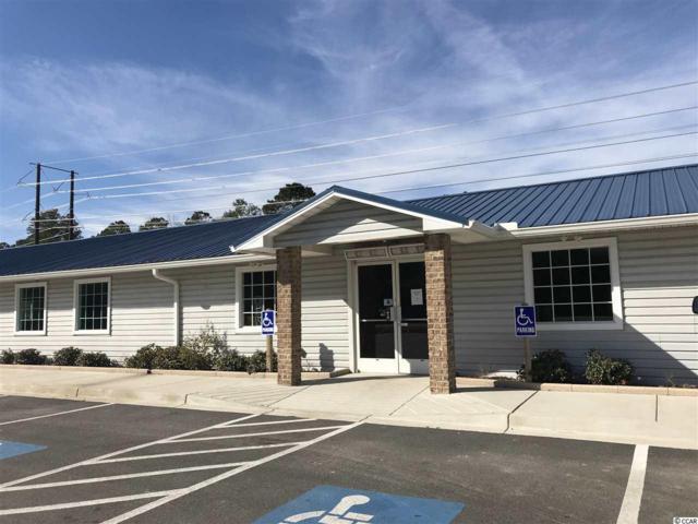 21101 Highway 701, Georgetown, SC 29440 (MLS #1801038) :: SC Beach Real Estate