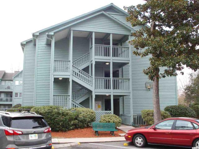 5905 S Kings Hwy 4310D, Myrtle Beach, SC 29575 (MLS #1801045) :: The Hoffman Group