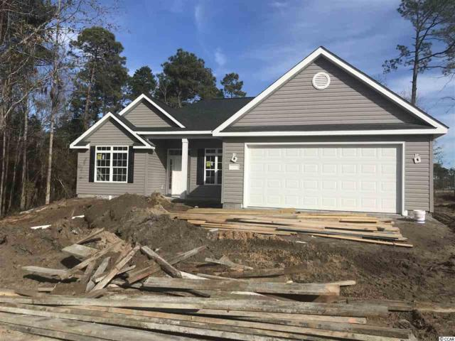 730 Antler Ridge Cove, Myrtle Beach, SC 29588 (MLS #1801059) :: The Greg Sisson Team with RE/MAX First Choice