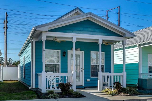 161 Addison Cottage Way, Murrells Inlet, SC 29576 (MLS #1801072) :: Myrtle Beach Rental Connections