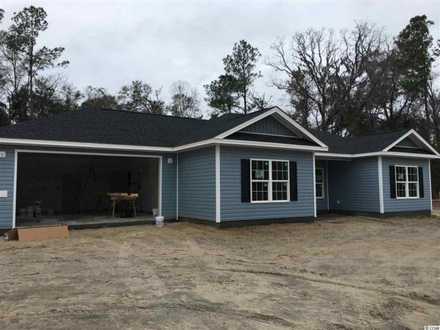 7000 Oak Grove Road, Conway, SC 29527 (MLS #1801077) :: The Greg Sisson Team with RE/MAX First Choice